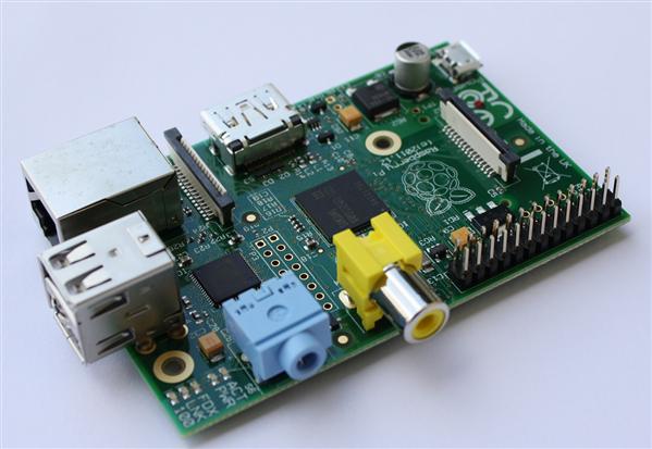 Raspberry Pi 2.0