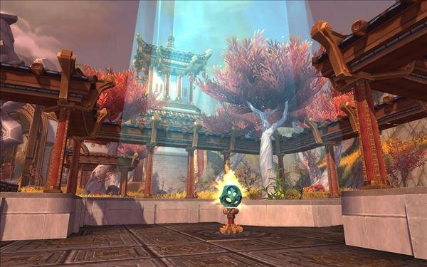 Mists of Pandaria PvP 2