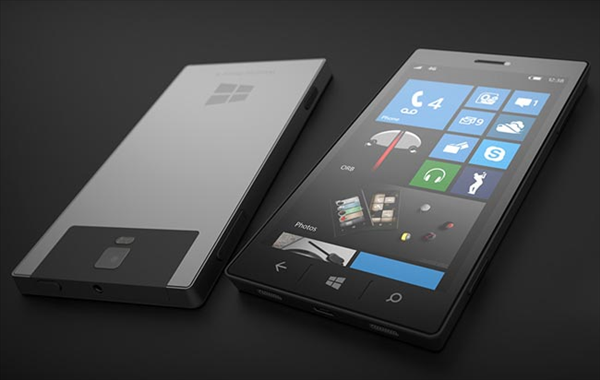 surface windows phone