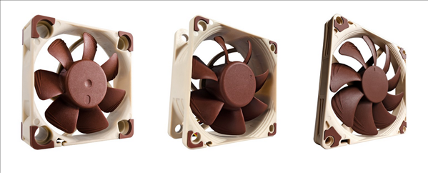 Noctua ventilateurs