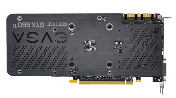 GeForce GTX 660 Ti 3 Go SuperClocked EVGA