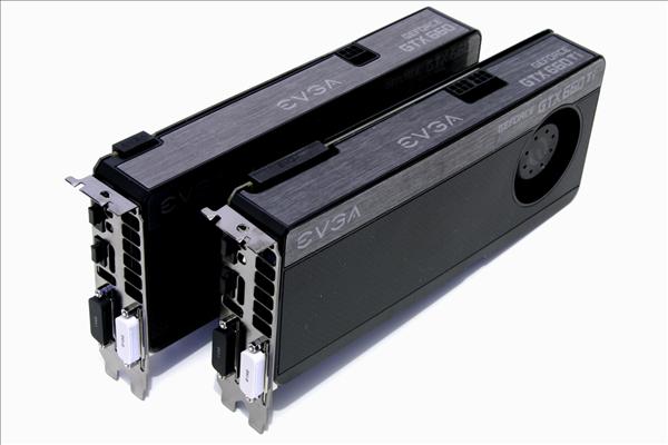 GeForce GTX 660 EVGA SuperClocked