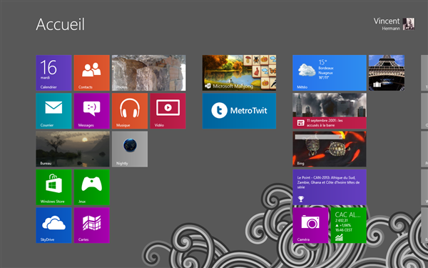windows8 store