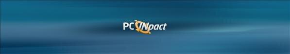 Fond d'écran Background PC INpact Extra Wide