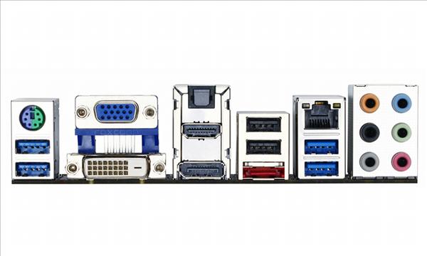 Gigabyte GA-F2A85X-UP4