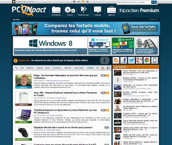 PC INpact 5.5