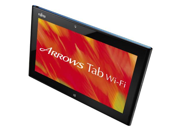 Fujitsu arrows Q55 WIFI