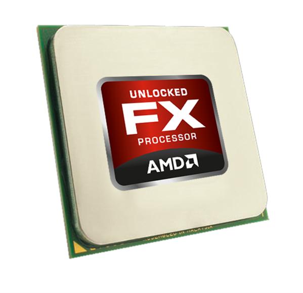 AMD Vishera FX
