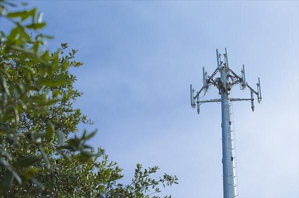 cellulaire 3G LTE