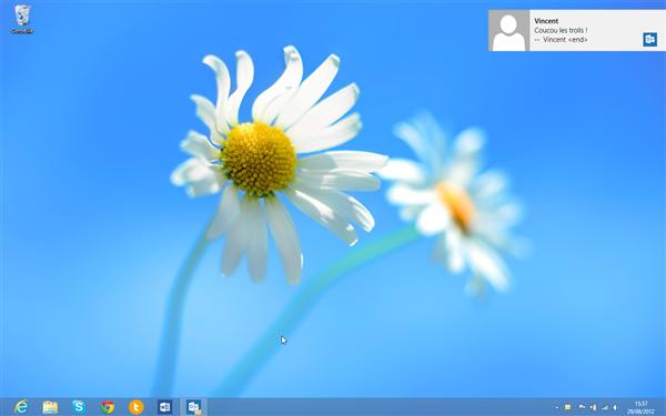 windows8 notification