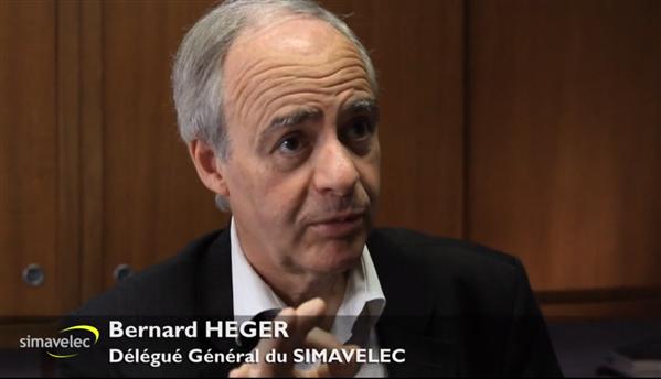 Benard Heger Simavelec