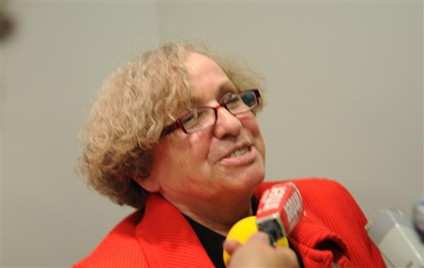 Marie Françoise Marais