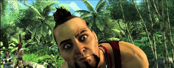 Far Cry Vaas