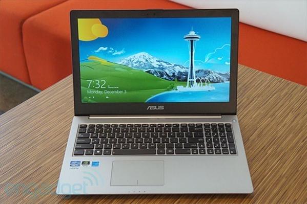 Asus Zenbook Prime UX51