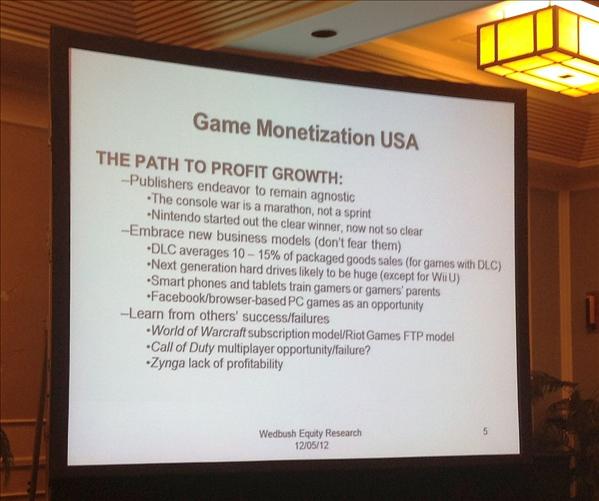 Game Monetization Summit