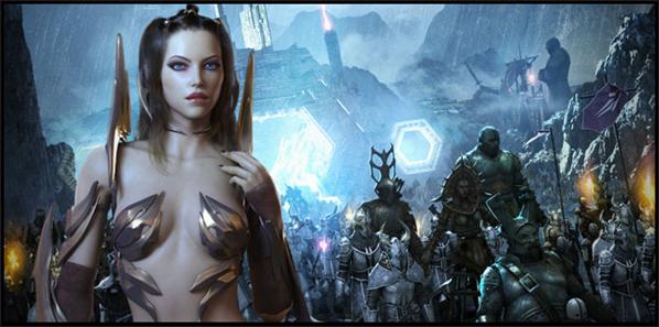 Rift Storm Legion