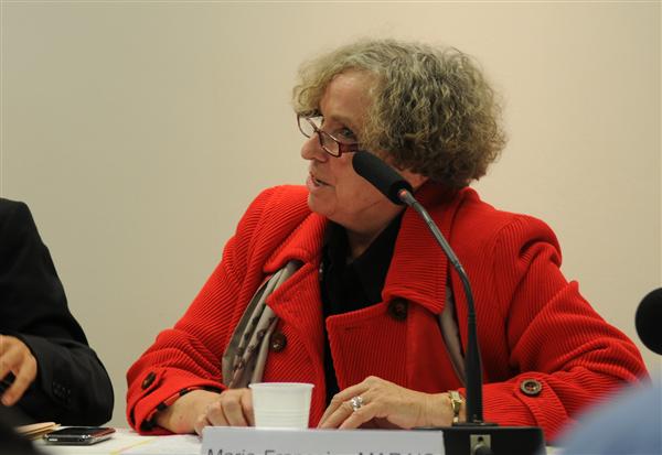 MFM Marie Françoise Marais