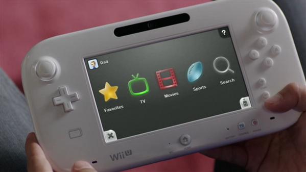 Nintendo TVii