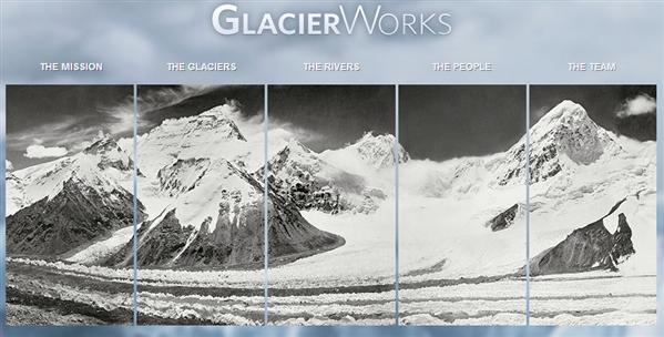 GlacierWorks