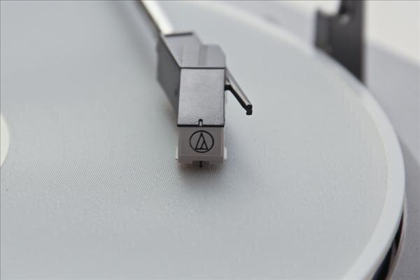 vinyle MP3 gravure