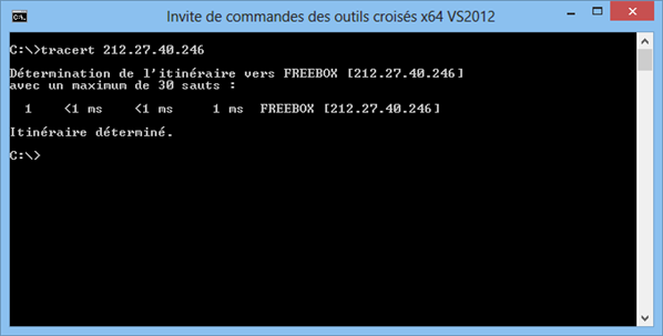Freebox AdGate