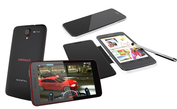 Alcatel One Touch Scribe
