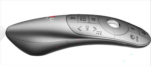 lg magic remote
