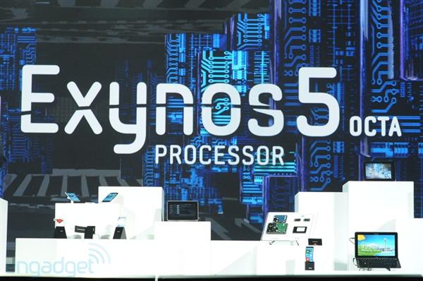 Samsung Exynos Octa