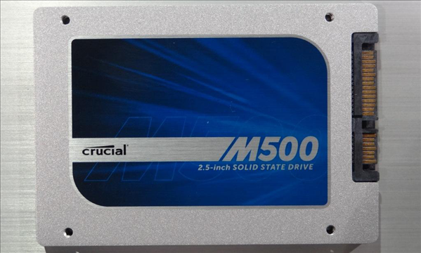 crucial m500 ssd review