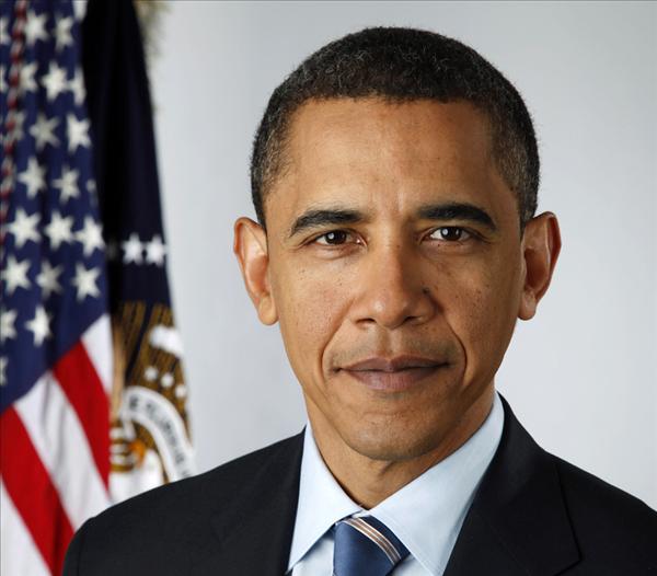 Barack Obama (Creative Commons)