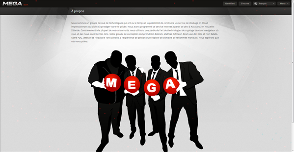 MEGA Dossier PCi