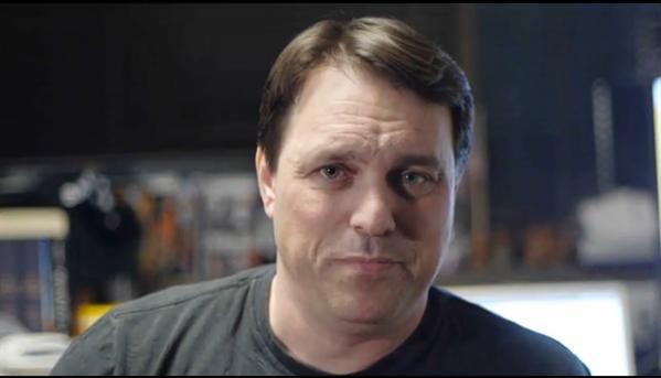 Chris Taylor Kickstarter