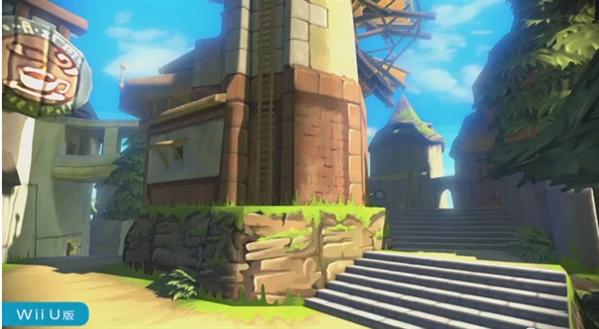 Zelda Wind Waker Wi U