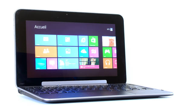 Dell XPS10