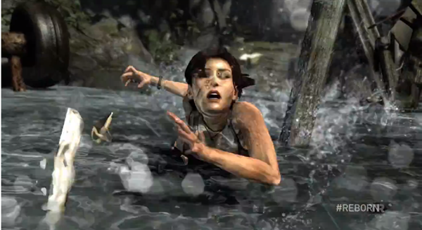 Lara Tomb Raider