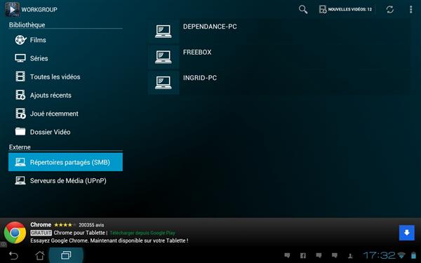 Archos améliore son Video Player sur Android et dévoile ...