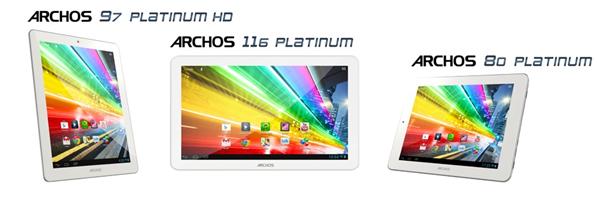 Archos Platinum