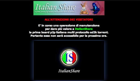 italianshare