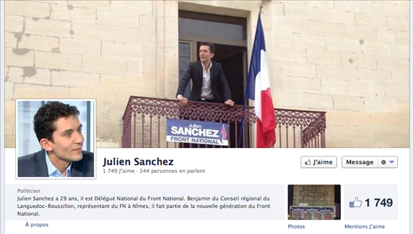 fn facebook sanchez