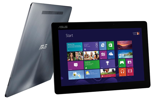 asus windows8