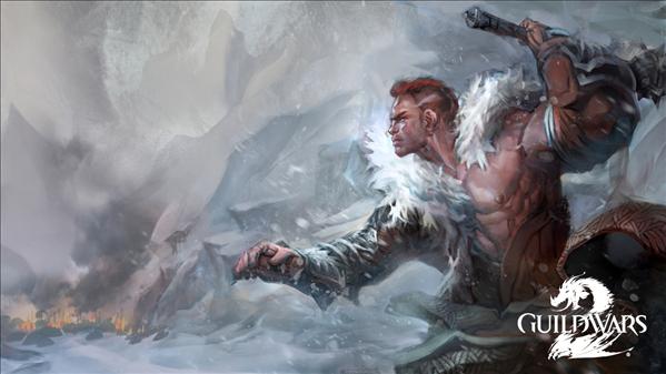 Guild Wars 2 Flamme et Froid