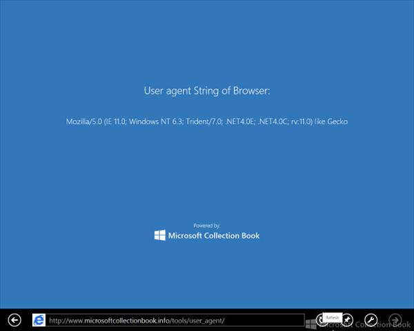 windows blue IE11