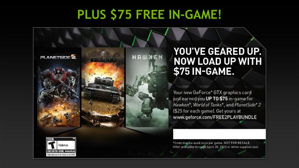 GeForce GTX 650 Ti Boost Slides