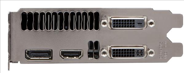 GeForce GTX 650 Ti Boost