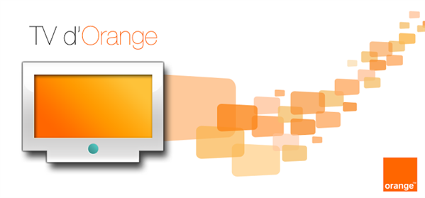 Android TV d'Orange