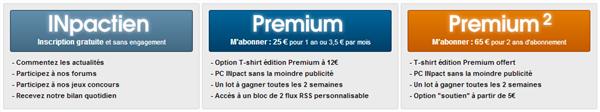 Premium Promo