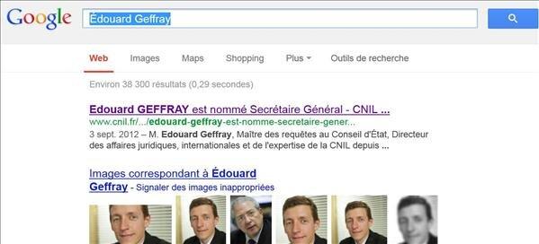 Edouard Geffray