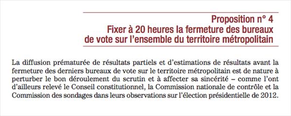 proposition vote