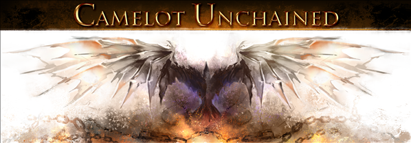Camelot Unchained Artwork