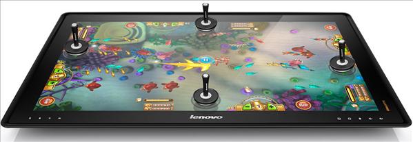 Lenovo Ideacentre Horizon